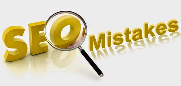 Basic SEO Mistakes That You Should Avoid