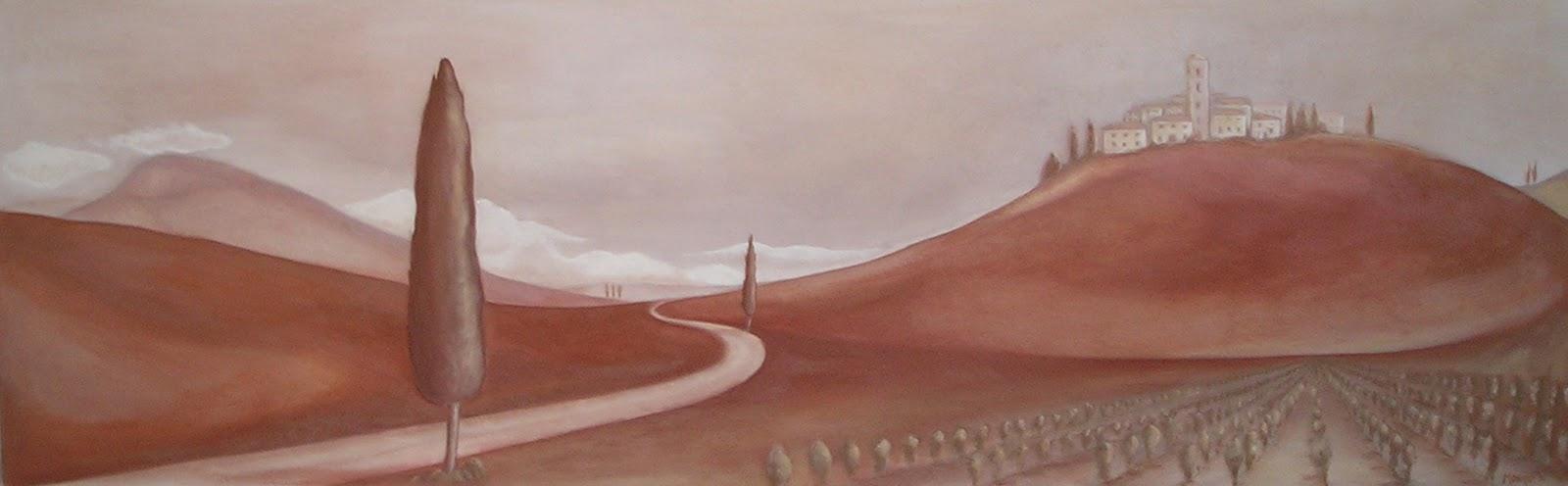 Schilderijen op maat: Galerieschilderijen op maat