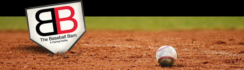 The Baseball Barn
