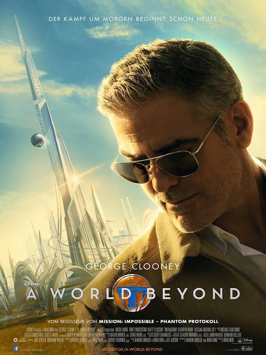 ตัวอย่างหนังใหม่ : Tomorrowland (ผจญแดนอนาคต) ซับไทย poster4