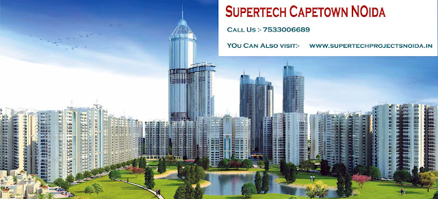 supertech projects noida