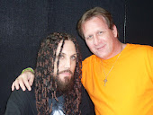 Korn is good for you!
