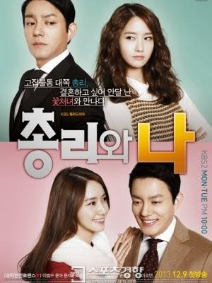 xem phim chuyen tinh thu tuong ksb full hd vietsub online poster