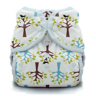 Thirsties Duo Wraps - Cloth Diaper