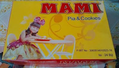 mami pia cookies warurejo pasuruan