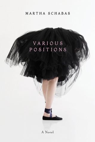 Various Positions book cover