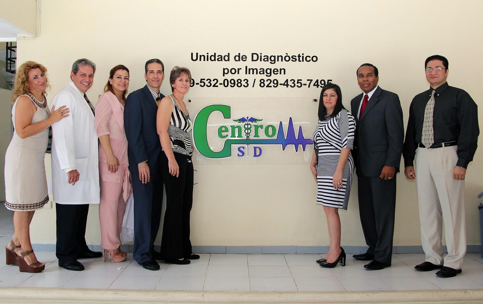 Inauguran local del Centro de Sonografía y Doppler Dr. Bachá Arbaje
