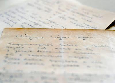 Országos Széchényi Könyvtár, kézirat, Ady Endre, Májusi zápor után