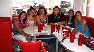 Reunión Ticas Sanz / 15 de mayo, 2011