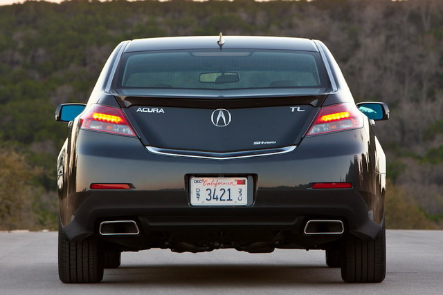 2014 acura tl release date specs price pictures car release date. Black Bedroom Furniture Sets. Home Design Ideas