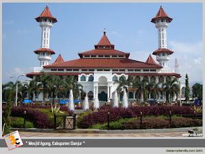 Masjid Agung Cianjur