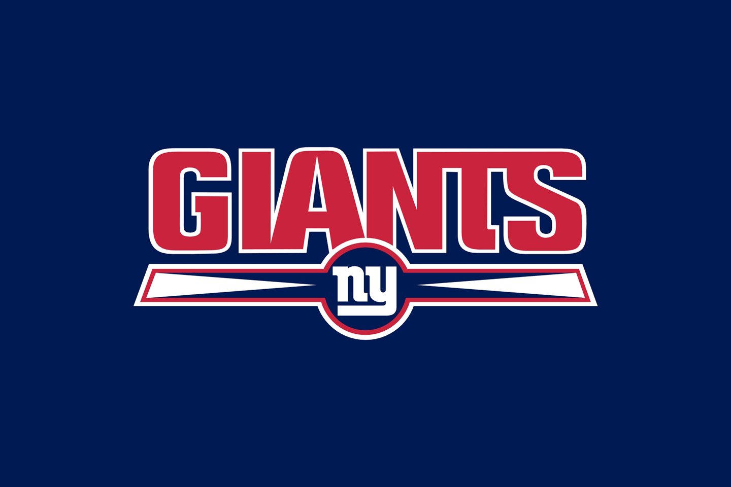 Go giants!