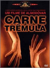 Carne Trêmula Legendado RMVB DVDRip