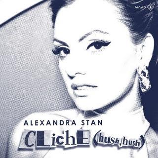Alexandra Stan - Cliche (Hush Hush) Lyrics