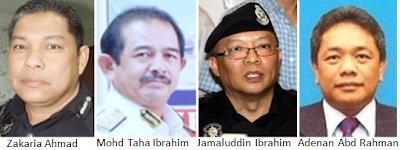 """Terima Darjah Kebesaran Sempena Hari Keputeraan Ke-83 """"Sultan Pahang"""
