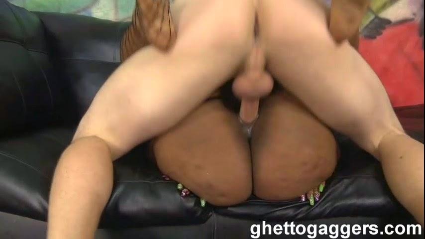 Ghetto booty 7