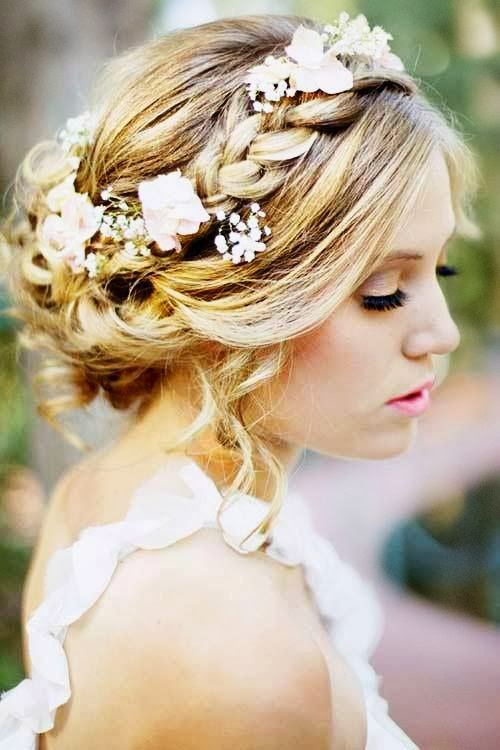 Cute short braids for natural hairdo accessory pictures