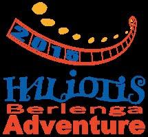 HALIOTIS BERLENGA ADVENTURE 2015