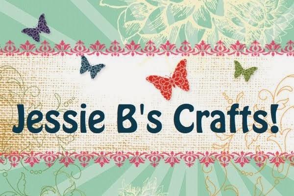 Jessie B's Crafts!