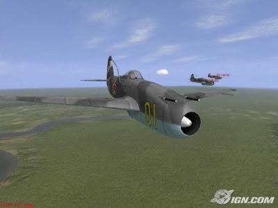 IL-2 Sturmovik 1946 Free Download Full Version