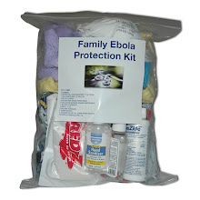 Ebola Protection Kit