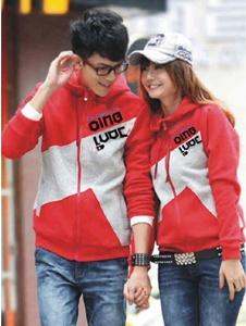 Jual Online Jaket Couple Murah di Jakarta Bahan Babyterry Keren