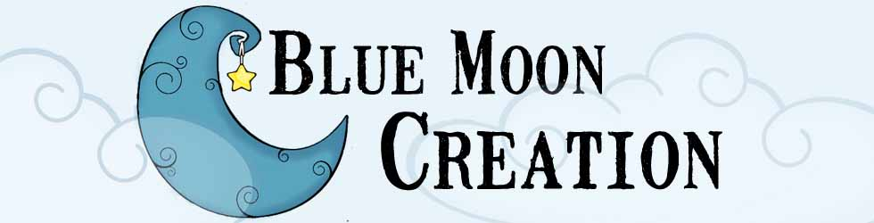 Thia's Blue Moon Creation
