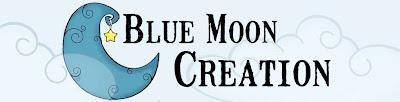 Thia's Blue Moon Creation