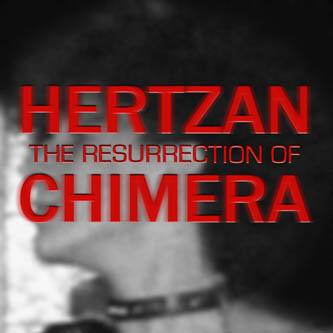 Hertzan Chimera, surrealist.