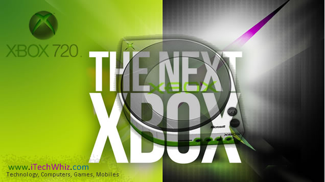 Xbox 720 Release Dates 2013, Price and Specs
