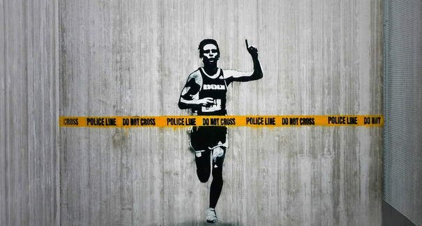 Impressive Street Art Examples By Dolk