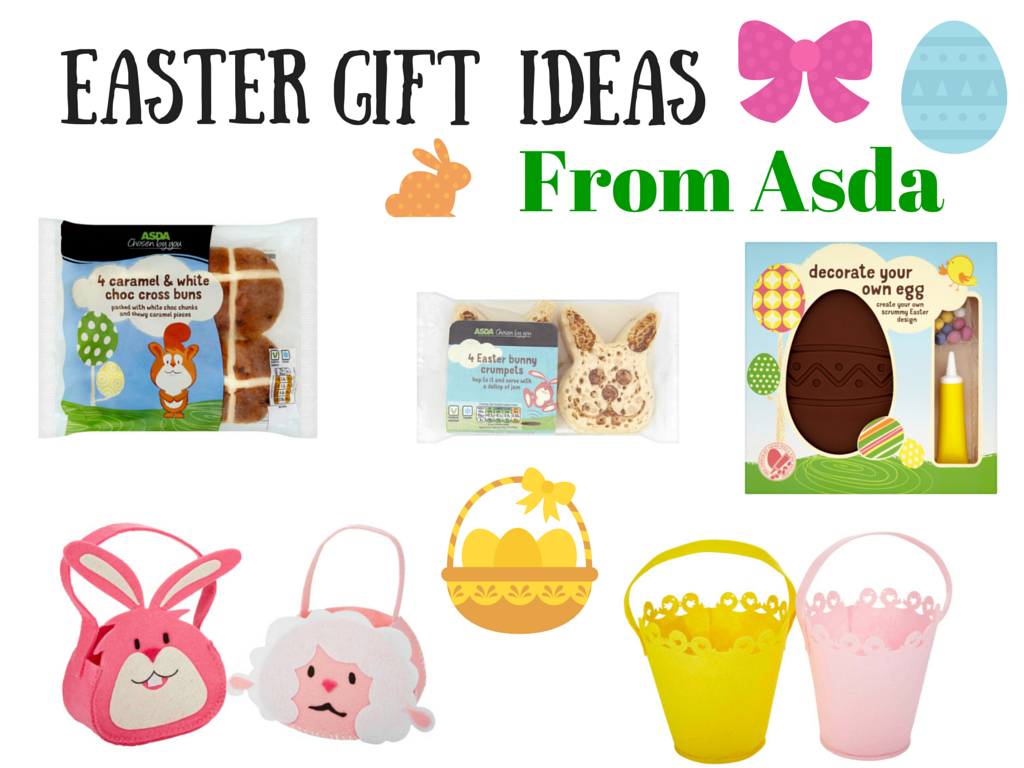 Asda gift ideas eskayalitim easter gift bags ideas images negle Images
