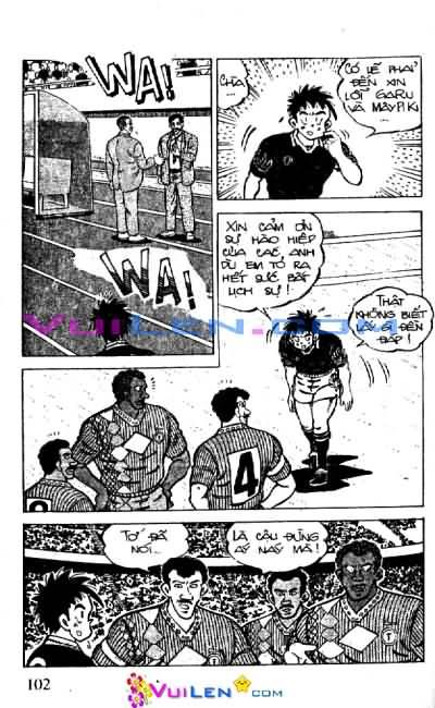Jindodinho - Đường Dẫn Đến Khung Thành III Tập 57 page 102 Congtruyen24h