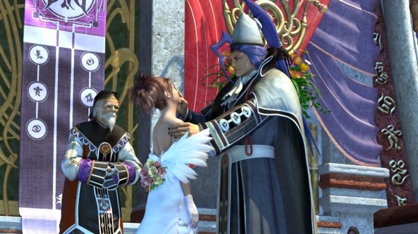 Final Fantasy Game Review
