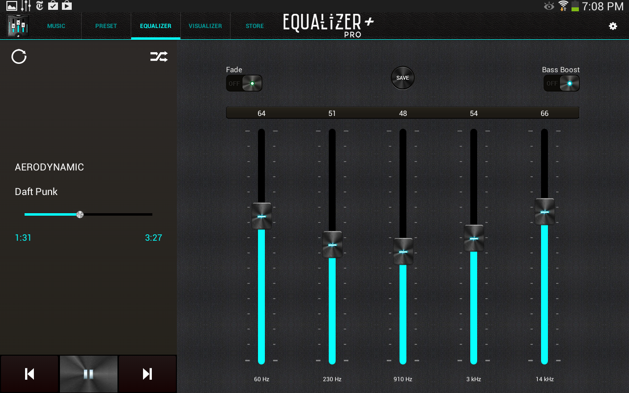 Equalizer + Pro (Music Player) APK 1.0.0 (LATEST VERSION ...