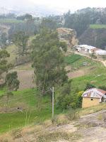 Ingapirca Ecuador