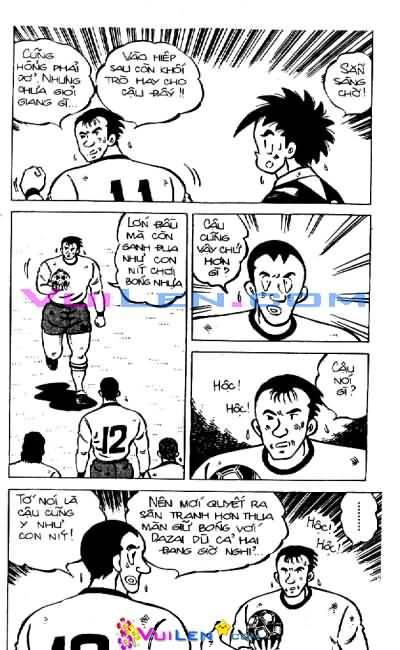 Jindodinho - Đường Dẫn Đến Khung Thành III  Tập 41 page 5 Congtruyen24h