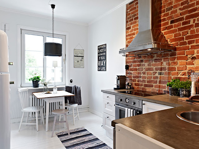 Top Kitchen Designs with Brick Walls 640 x 480 · 104 kB · jpeg