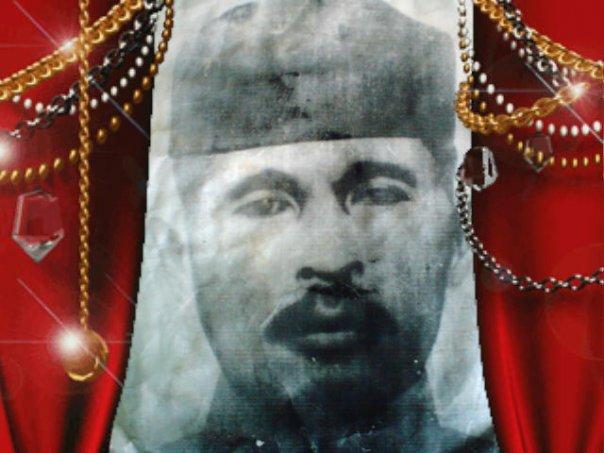 Moyang Raja Ondor-Gorom