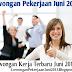 Info Lowongan Kerja Juni 2013 di Tangerang