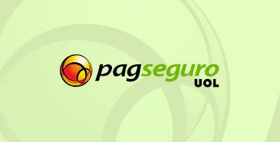 Instalando o PagSeguro para Template Loja Blogger