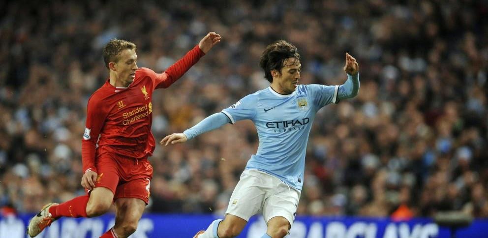 Liverpool y Manchester City se juegan media Premier