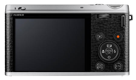 3 Inch LCD Display X-F1