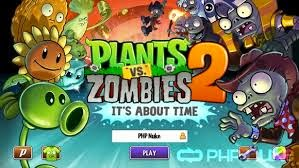 Download Game PC Plants VS Zombies Full Version