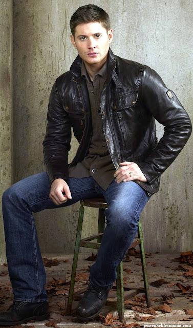 Jensen Ackles Mania