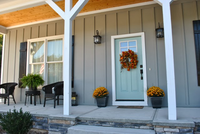 New Every Morning Fall Open House At Willow Hill Farm