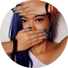 Joanne Wee's Facebook Page