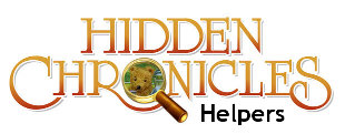 Hidden Chronicles Helpers