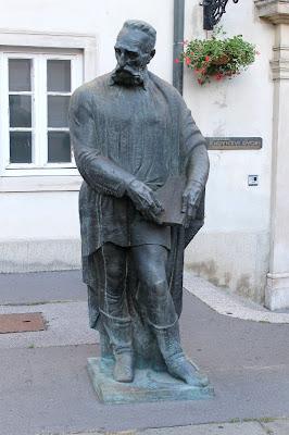 Julije Klović - Frano Kršinić, 1930.