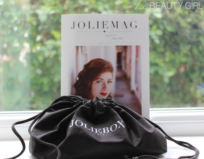 May Joliebox